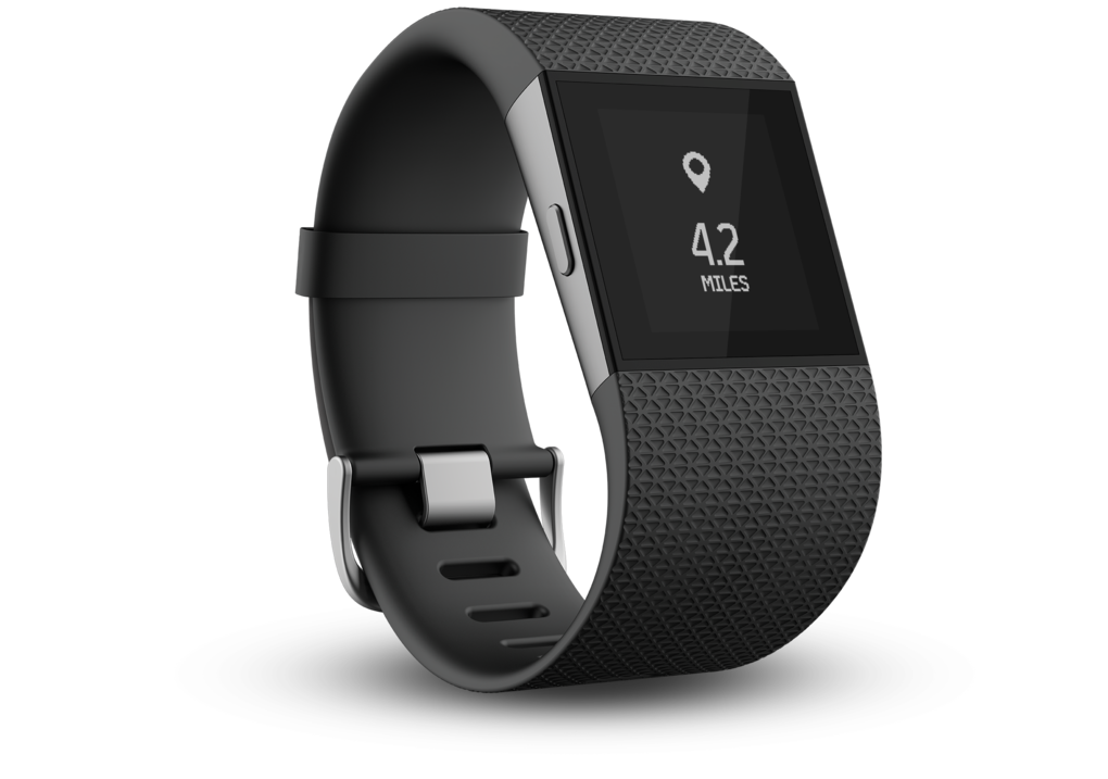 Fitbit Surge fitness smartwatch