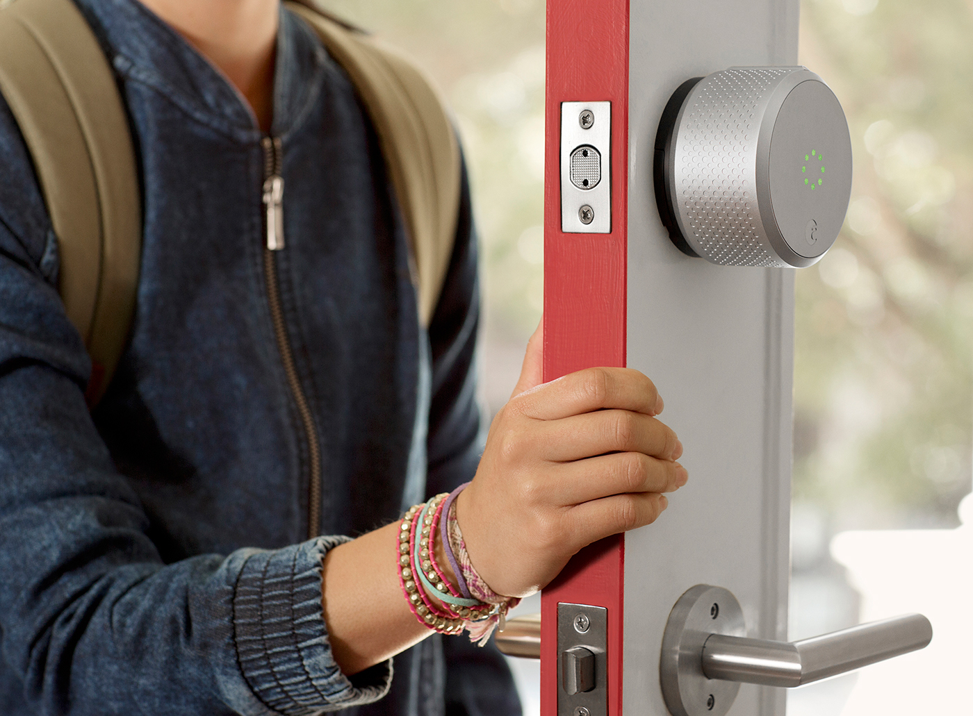 August Smart Lock by August