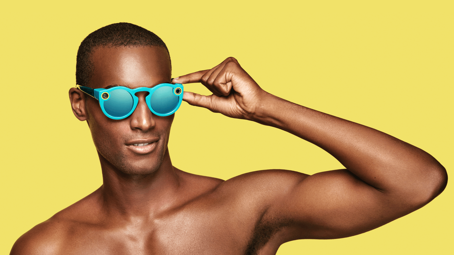 Spectacles by Snap Inc.
