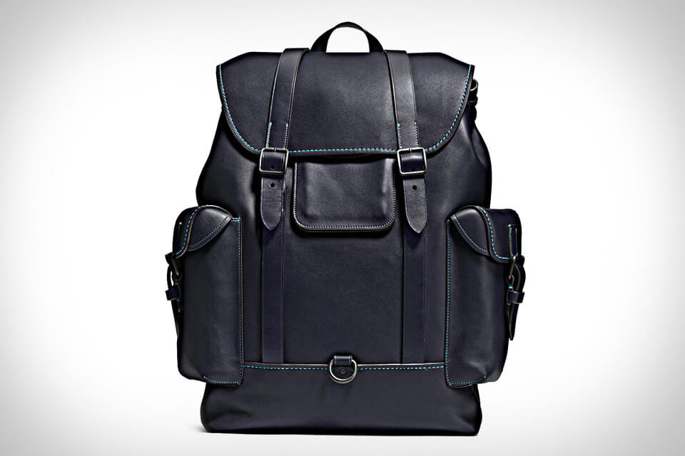 Gotham Backpack by Coach