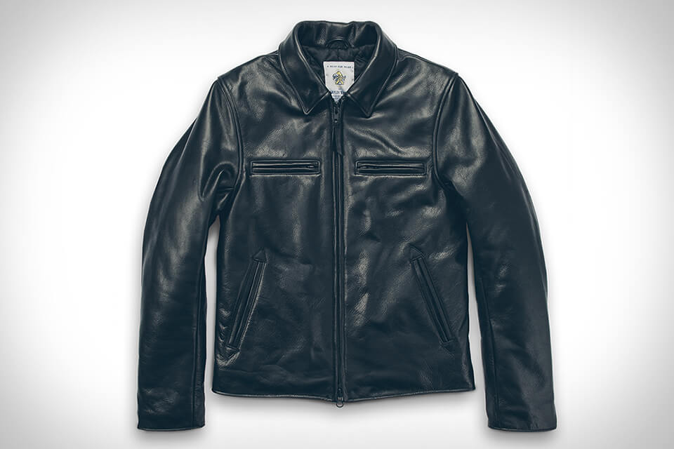 Moto Jacket by Taylor Stitch