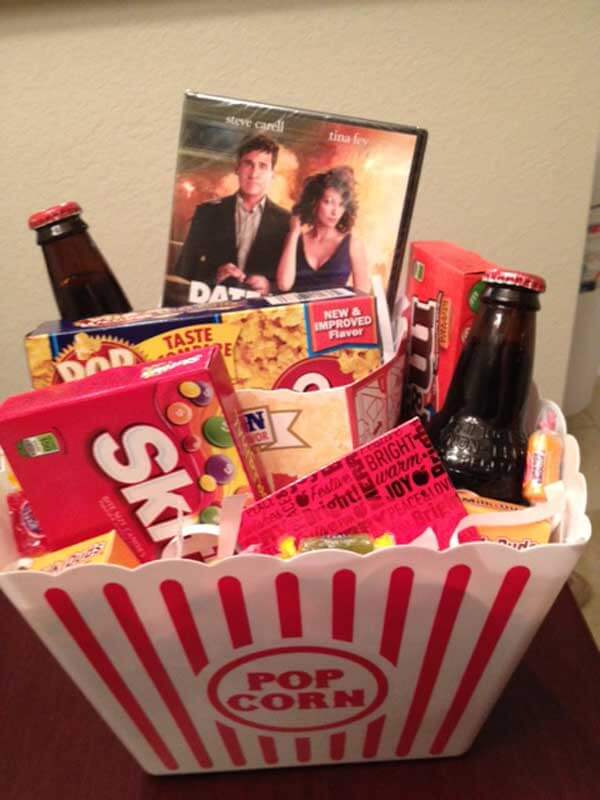 movie-themed-basket-8211-it-could-be-customized-to-each-recipient-with-a-different-movie