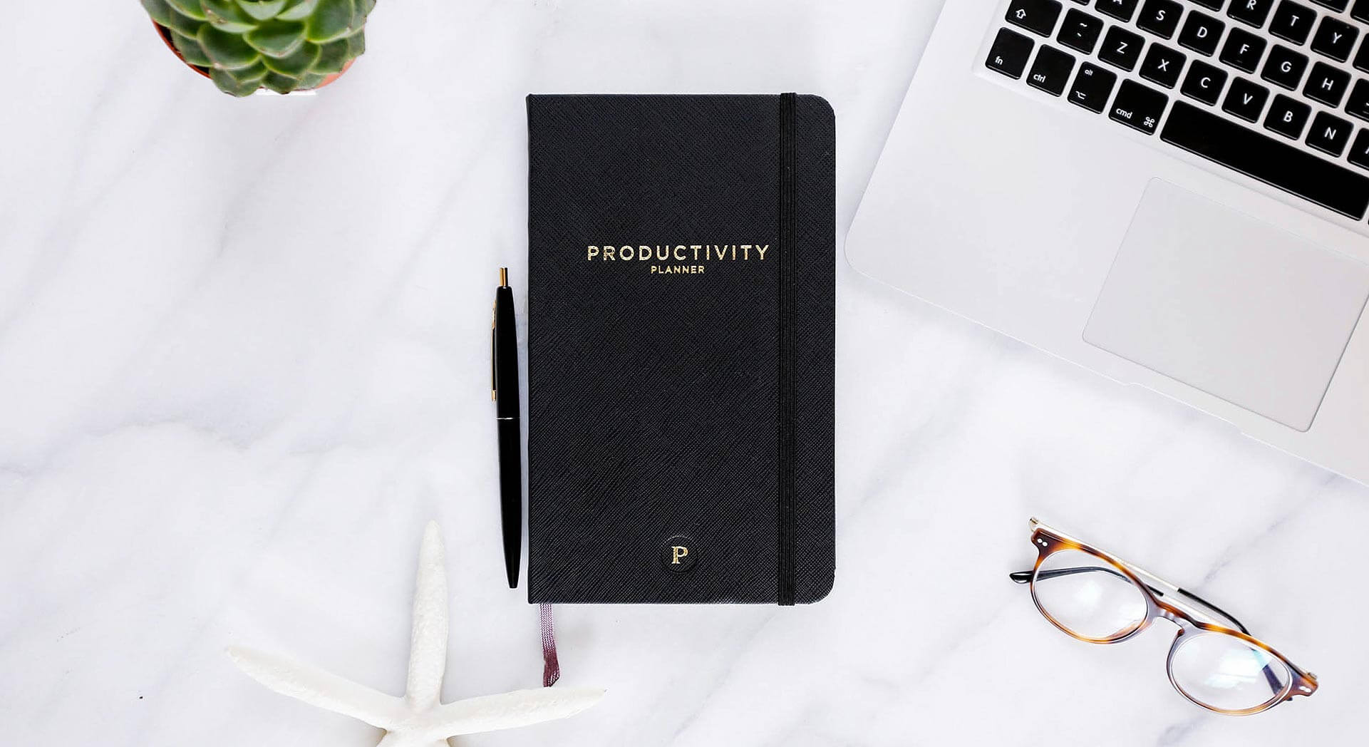 The Productivity Planner by Intelligent Change