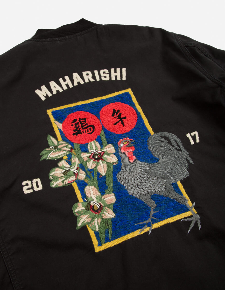 1480344777maharishiss176120yearoftheroosterjacketblack0003-1