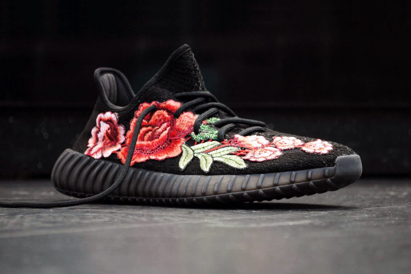 64b293ac9cd Custom YEEZY BOOST 350 V2 by FRE Customs - Design i need