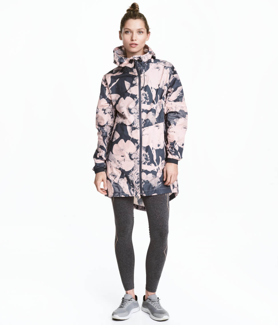 Sportswear Outdoor Parka by H&M