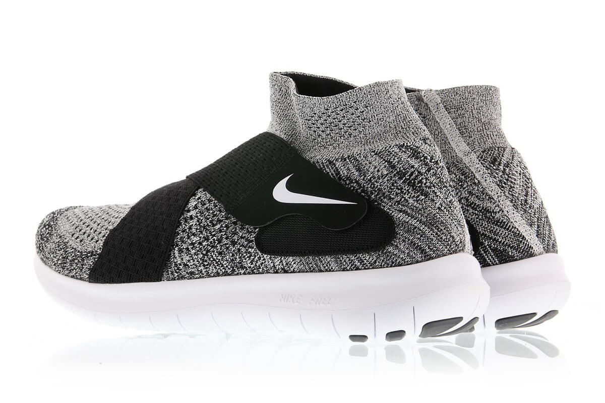 Free Run Motion Flyknit