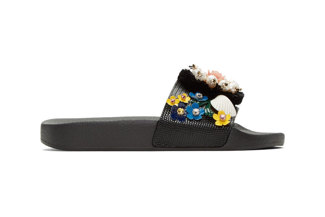 Dolce & Gabbana Slide sandals