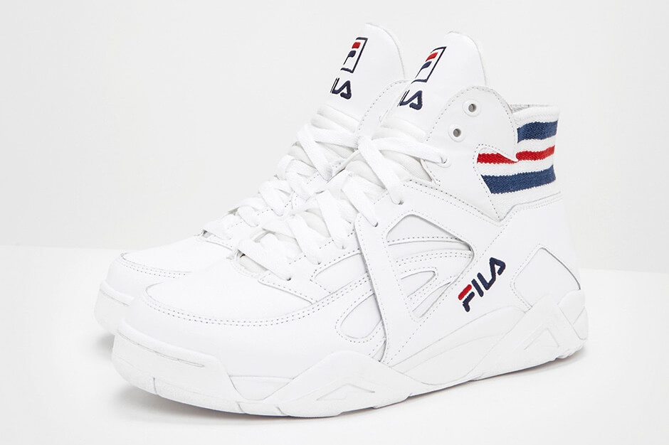 "FILA ""All American"" pack sneaker"