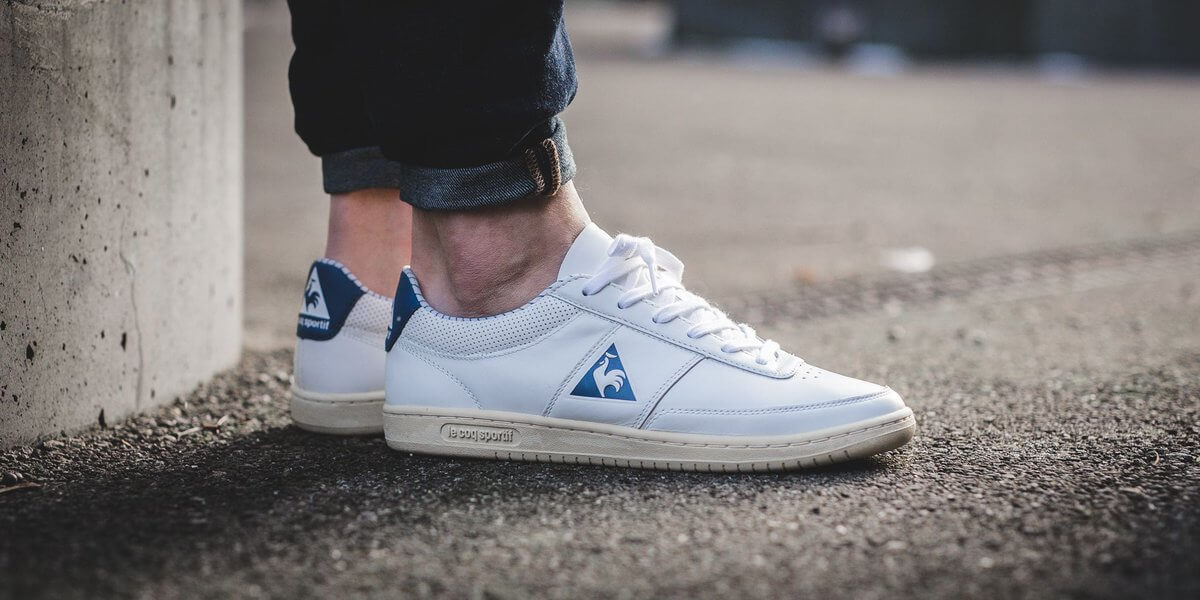 Photo: Le Coq Sportif