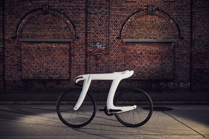 Pi Bike by Martijn Koomenand and Tadas Maksimovasa