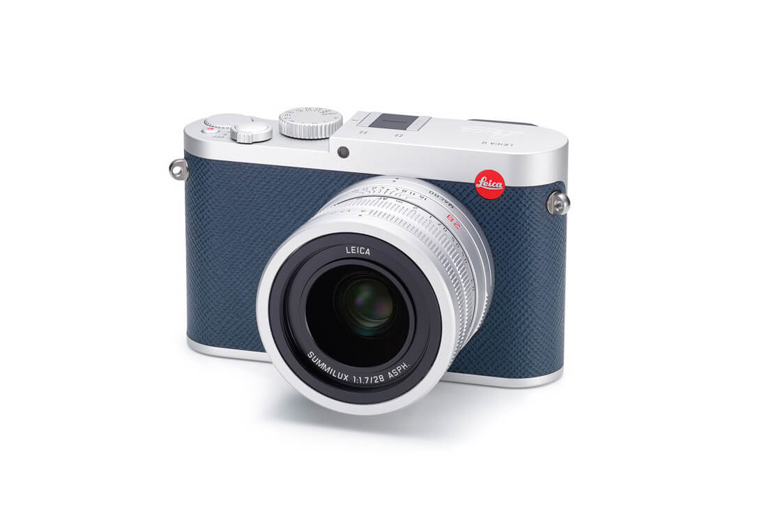 Leica Q by Leica and Globe-Trotter