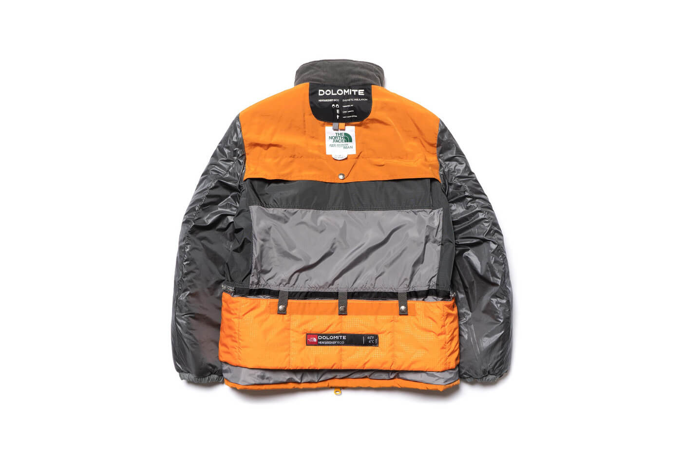 The North Face x Junya Watanabe MAN Sleeping Bag Jacket